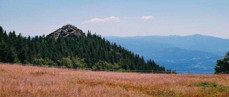 Tour de Šumava | První návštěva a dojmy